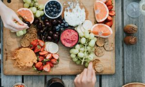 Read more about the article WHAT IS YOUR WAY OF EATING?