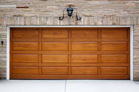 Right Garage Door Material to Cut Down the Repairing Cost